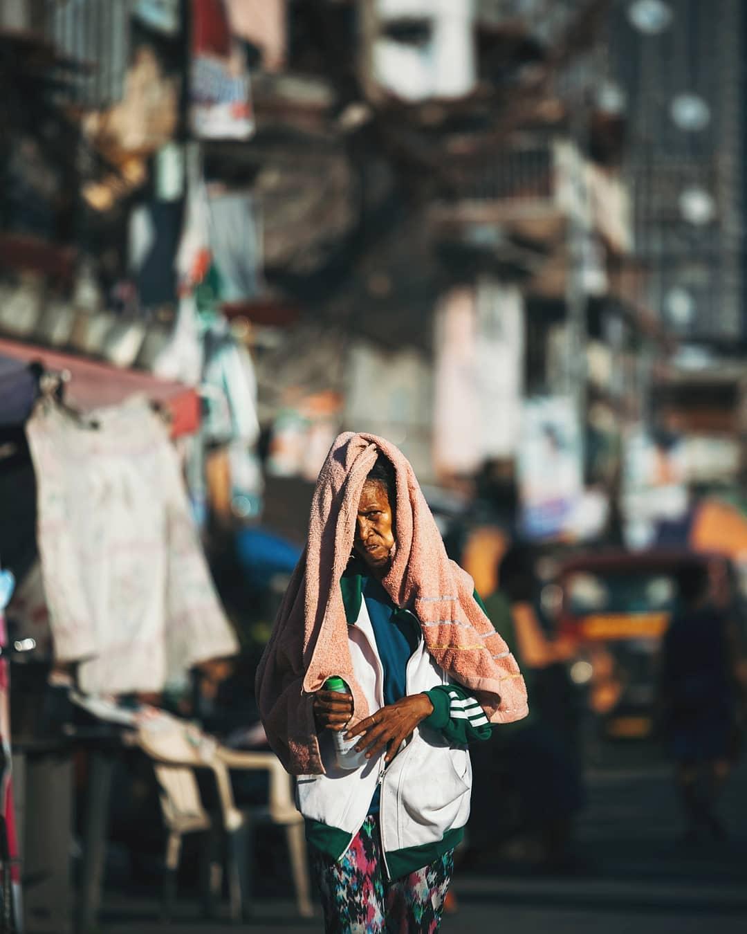 Захватывающие уличные снимки от Джилсона Тиу
