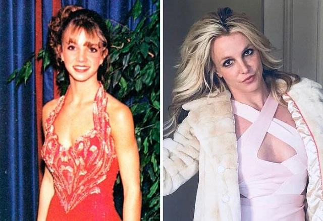 Знаменитости на фотографиях выпускного альбома и сейчас