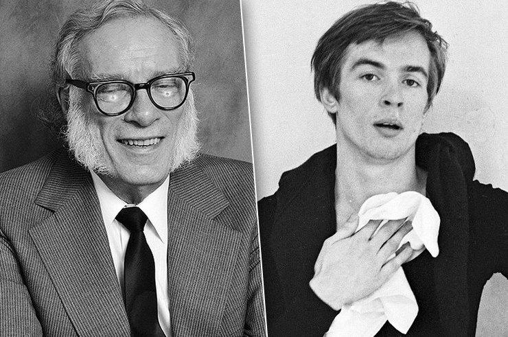 Знаменитые люди, погибшие от СПИДа