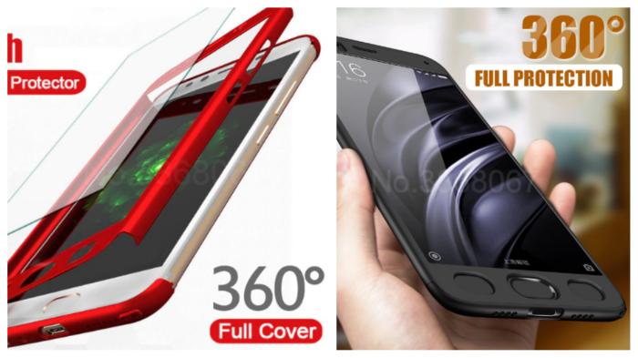Как максимально защитить экран смартфона от повреждения