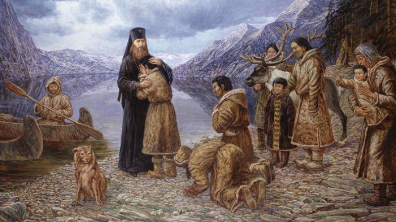 Как Российская империя приобрела и потеряла Аляску