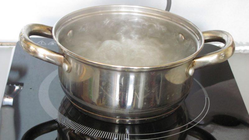 Способы покупаться для тех, кому отключили горячую воду