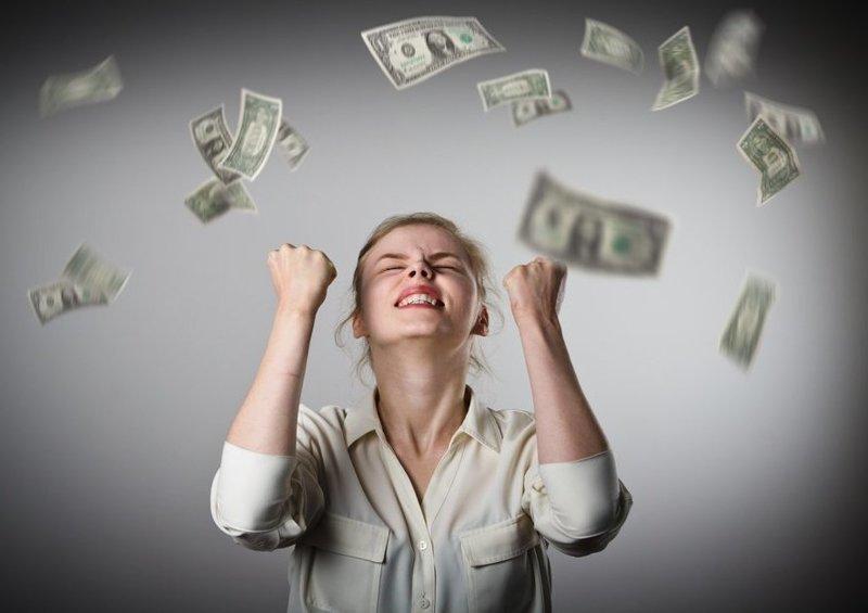 Истории людей, которые успешно сыграли в лотерею