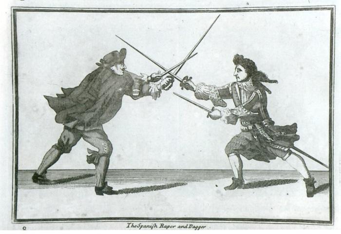 Кинжал мечелом - правда и мифы