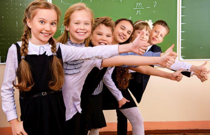 Необычные школьные уроки в разных странах мира