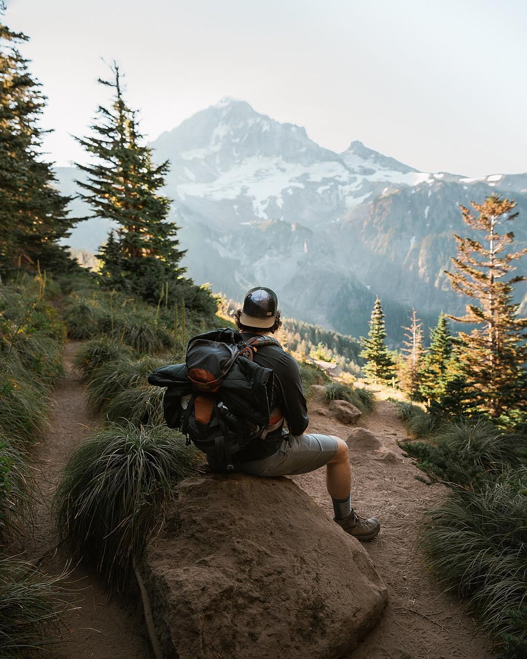 Природа и путешествия на снимках Даба Зеллера