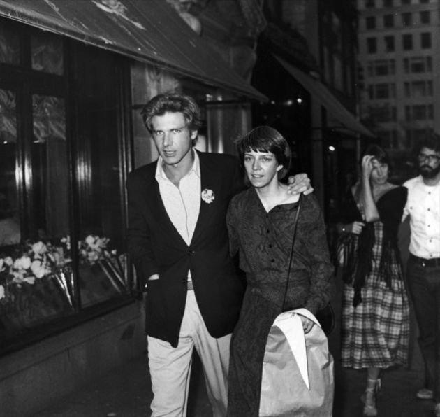 Архивные снимки знаменитостей из прошлого