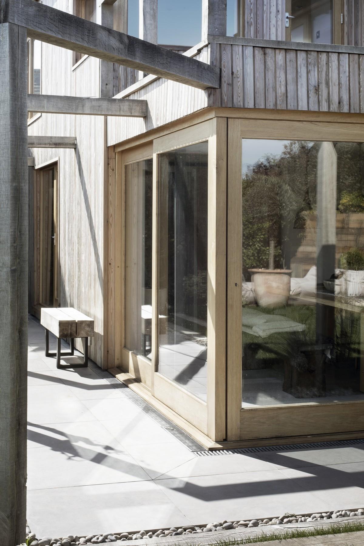 Обновление сельского дома в Англии