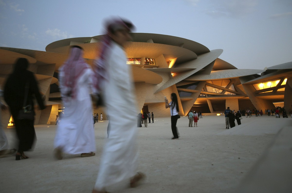 Повседневная жизнь в Катаре