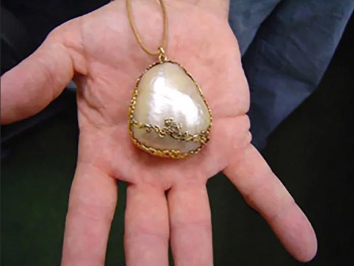 Самые крупные и знаменитые жемчужины в мире