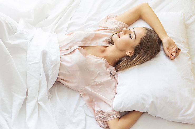 5 популярных мифов о ночном отдыхе