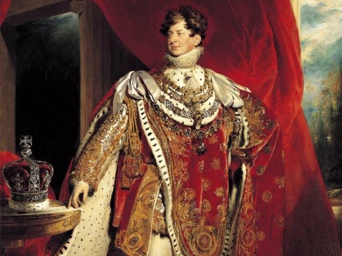 Бездарные сыновья великих монархов, на которых отдохнула природа