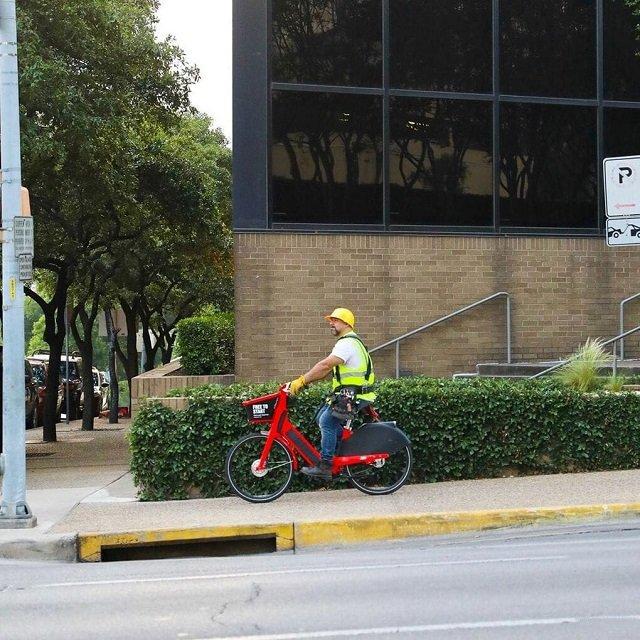 Работяга из Техаса пародировал фото из Instagram и прославился