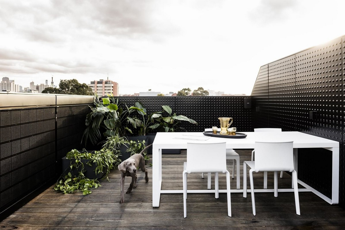 Частный дом в Мельбурне
