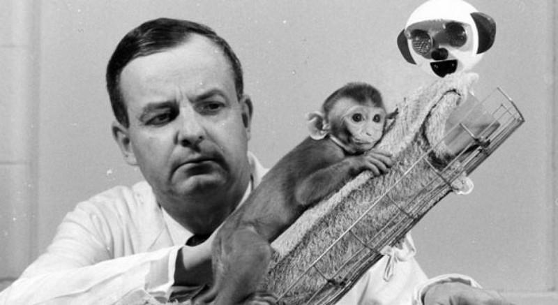 Самые шокирующие научные опыты в истории - продолжение