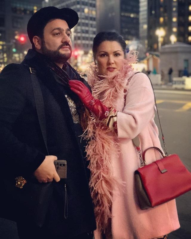 Пары знаменитостей, в которых жены старше своих мужей
