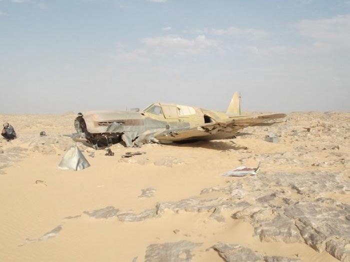 Тайны пустыни Сахара, которые раскрыли современные ученые