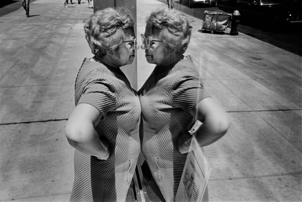Одержимость фотографов на снимках из коллекции Magnum