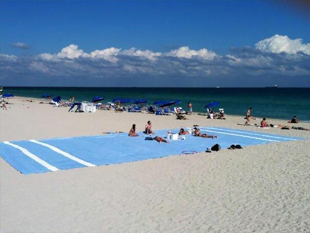 Невероятные вещи, которые можно встретить на пляже
