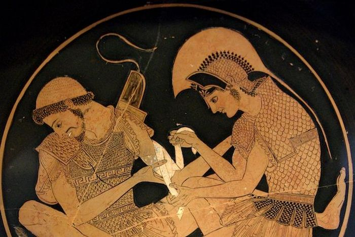 Удивительно продвинутые технологии, которыми пользовались древние люди
