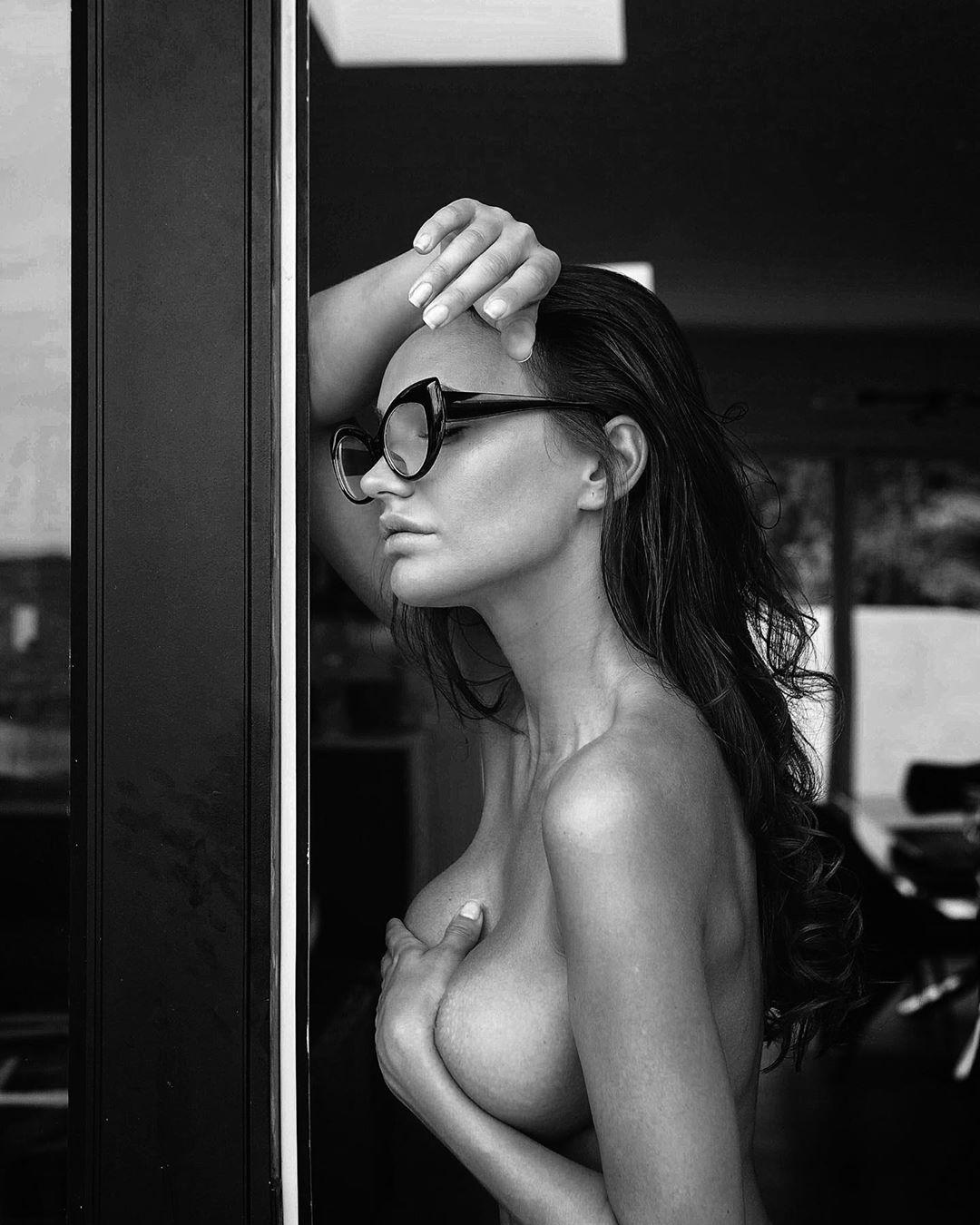 Чувственные снимки девушек от Энтони Эванса