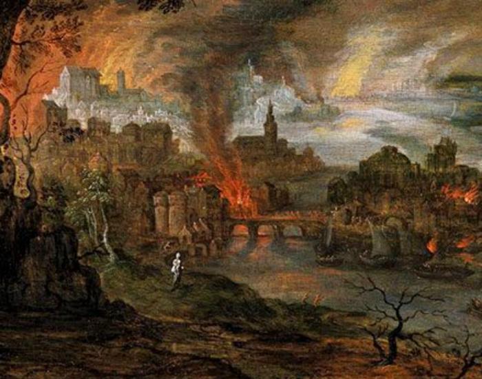 Научные объяснения мифических чудес из прошлого