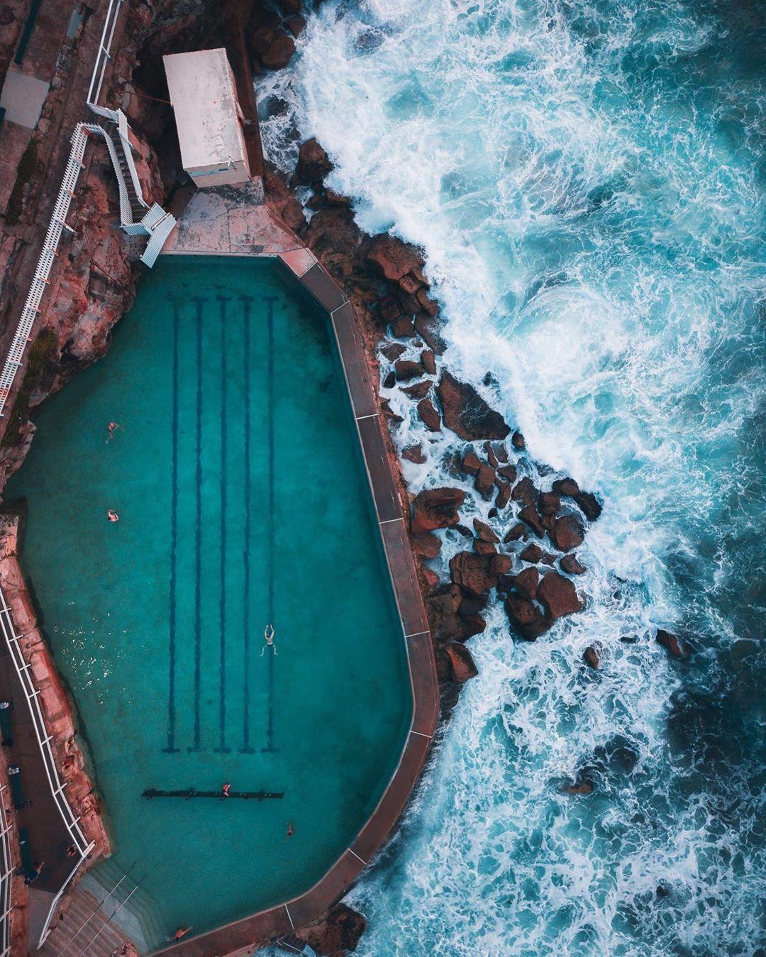 Замечательные аэрофотоснимки от Дэниела Нг