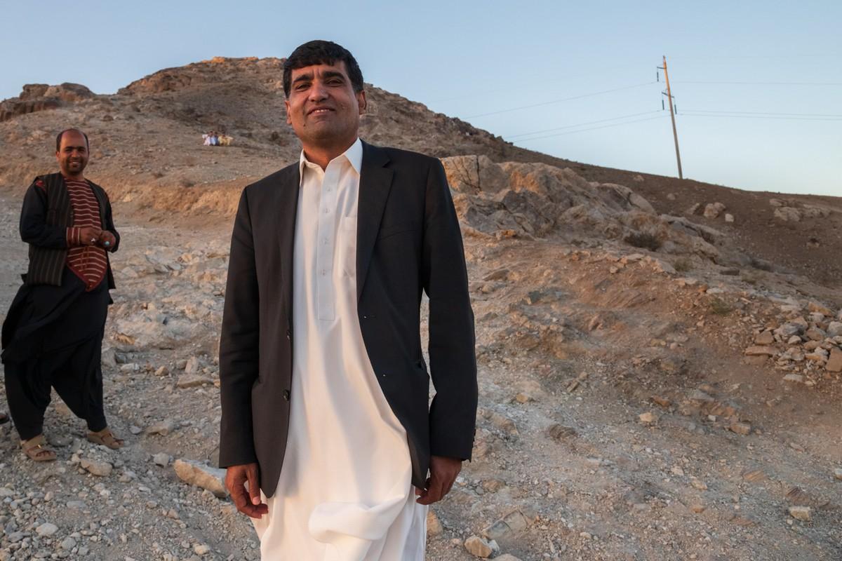 Жизнь в раздираемом войной Афганистане на снимках Тийса Бруккампа