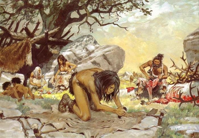 Правда и мифы о гигиене первобытных людей
