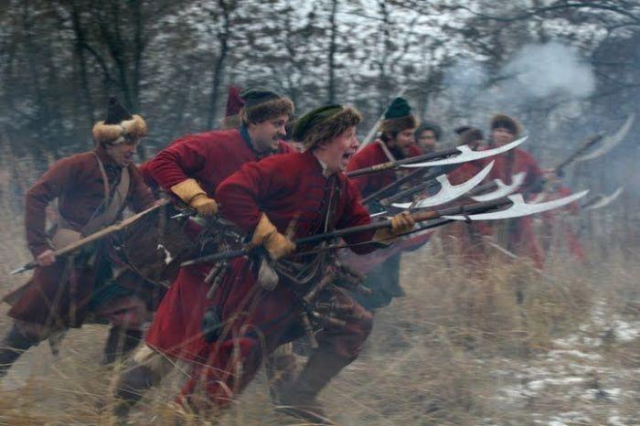 Как появились стрельцы на Руси и какие привилегии имели