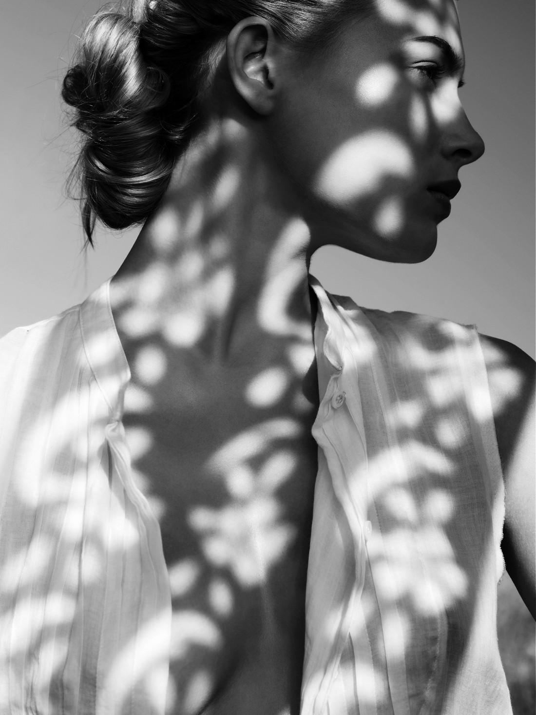 Чувственные снимки девушек от Андреа Варани