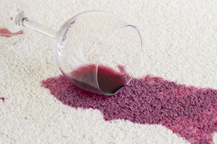 Необычные способы использования вина в быту