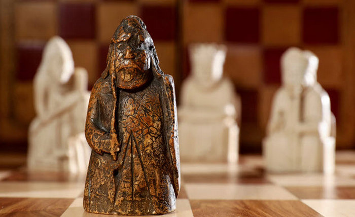 Любопытные факты из жизни людей в Средневековье