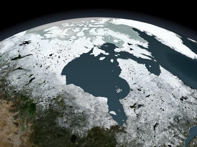 Разные интересные факты о Канаде