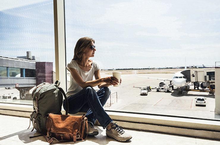 5 рекомендаций для путешествия в одиночку
