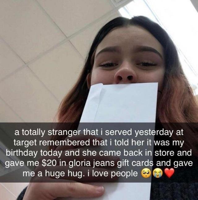 Истории о вежливых и заботливых людях