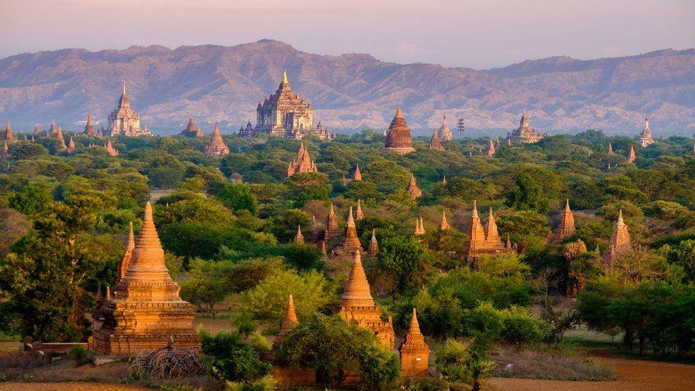 Новые объекты списка всемирного наследия ЮНЕСКО