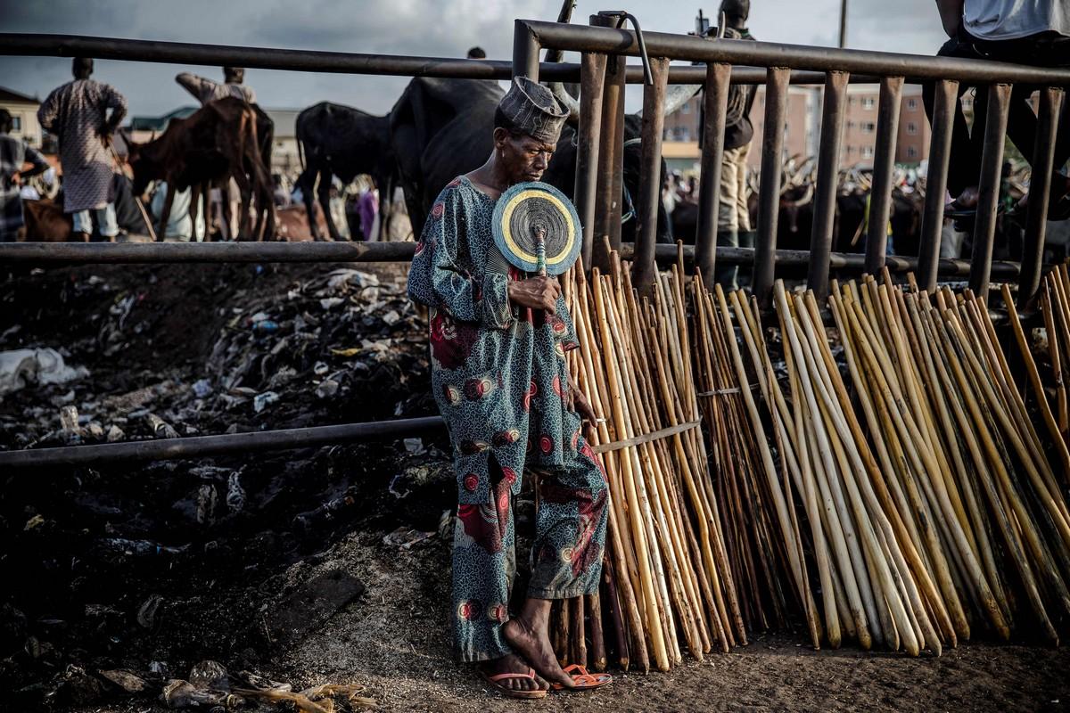 Повседневная жизнь в Нигерии