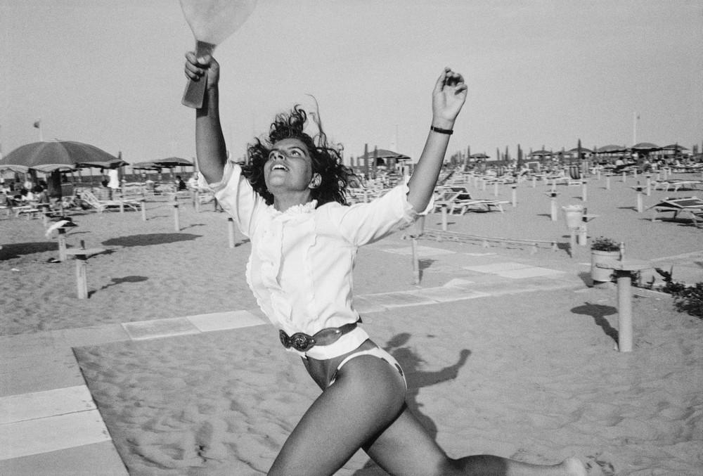 Бесконечное итальянское лето на курортах от Клода Нори