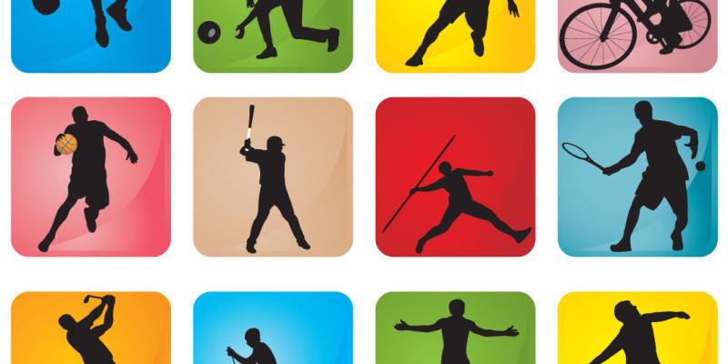Самые полезные для здоровья виды спорта