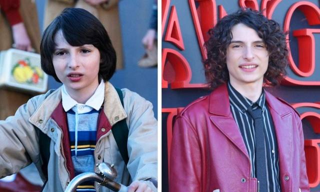 Как изменились актеры сериала Очень странные дела