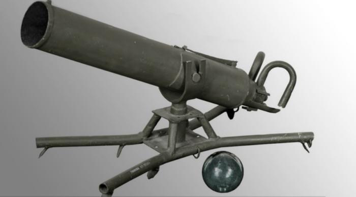 Малоизвестные виды древнего оружия