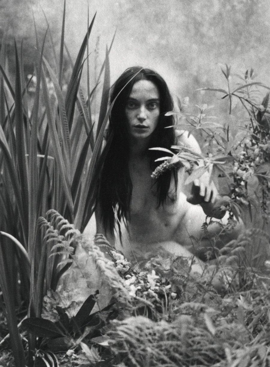 Магия плёночных снимков от Эллен Роджерс