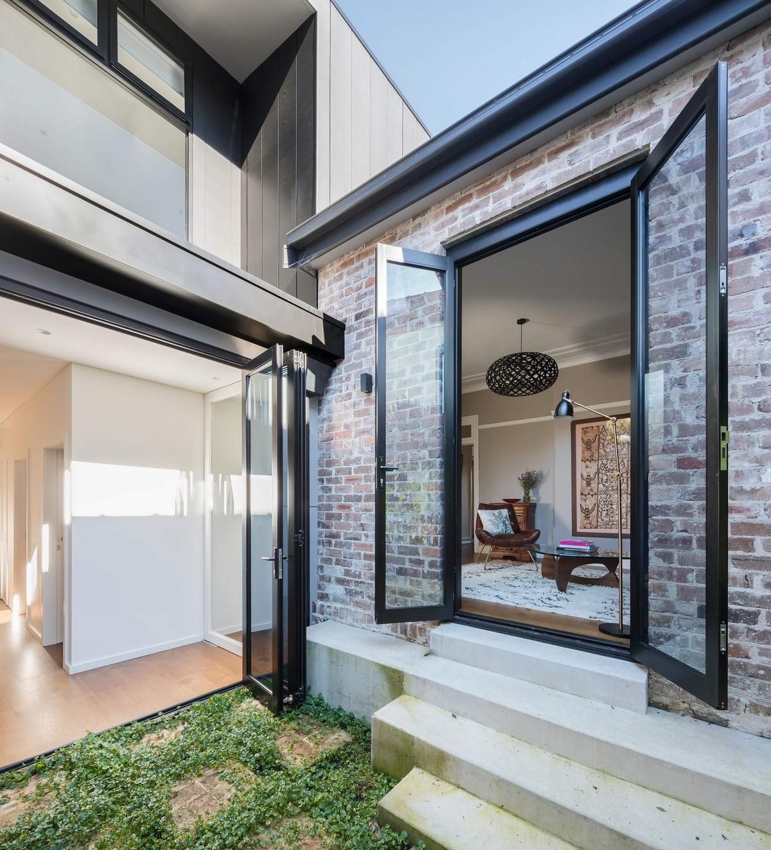 Дом наизнанку в Австралии