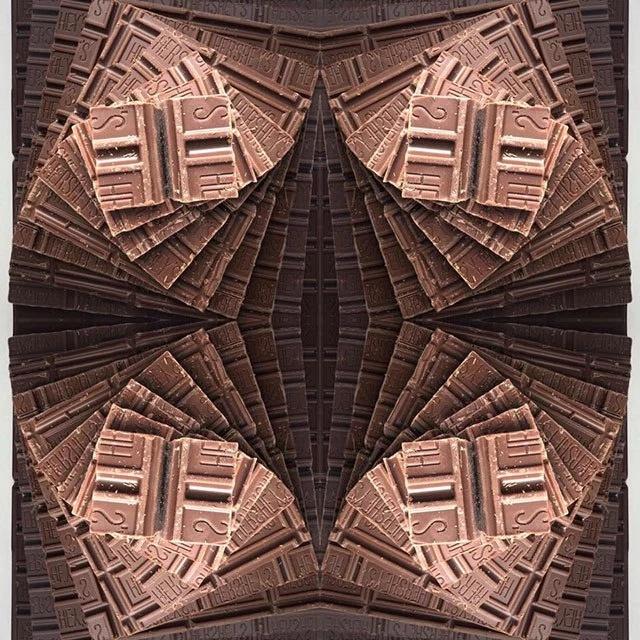 Геометрические образы для глаз перфекционистов