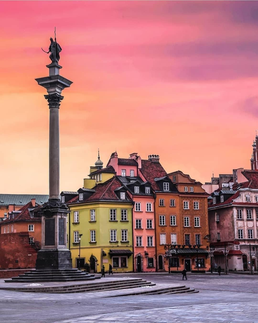 Городские пейзажи и уличные снимки от Грегори Комнинеллиса