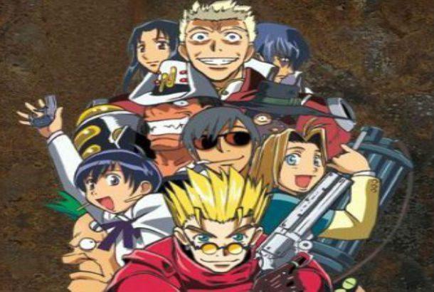 Топ лучших аниме всех времен