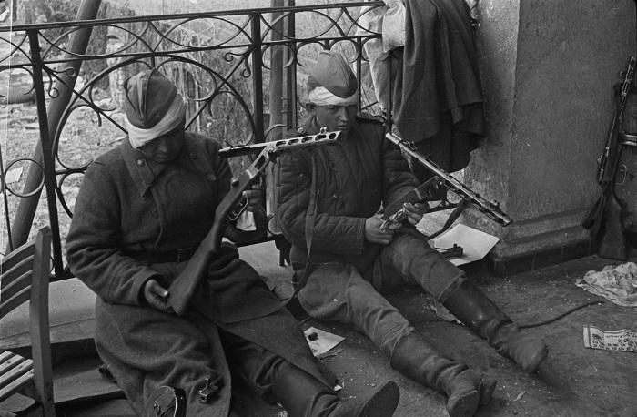 История появления кирзовых сапог в СССР