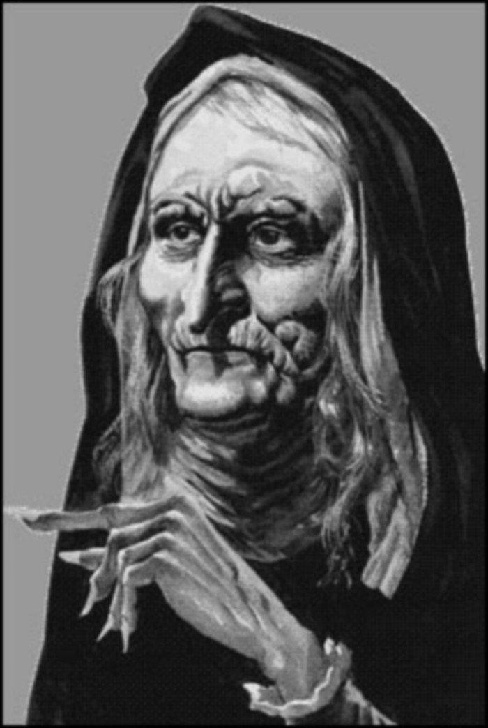 История жизни настоящей ведьмы из Британии
