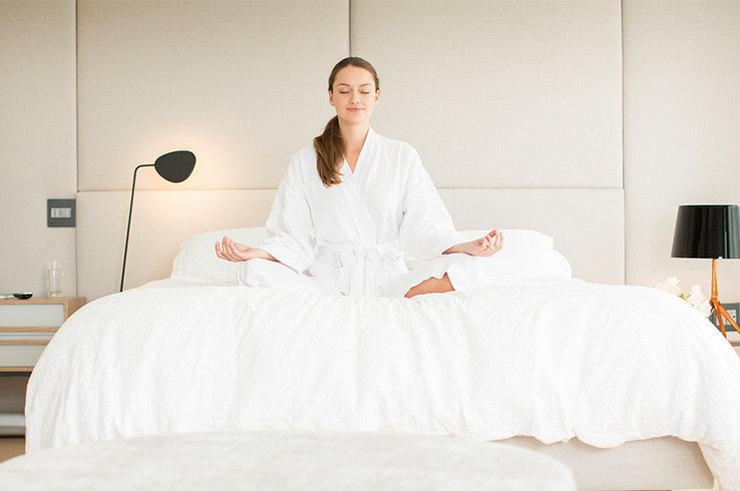 Как обустроить спальню для комфортного сна